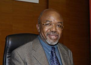 Elikia M'Bokolo, historien et journaliste RFI