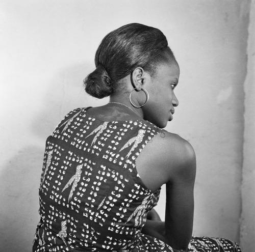 la vie en rose_Malick Sidibe
