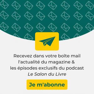 Le Salon du Livre - Podcast
