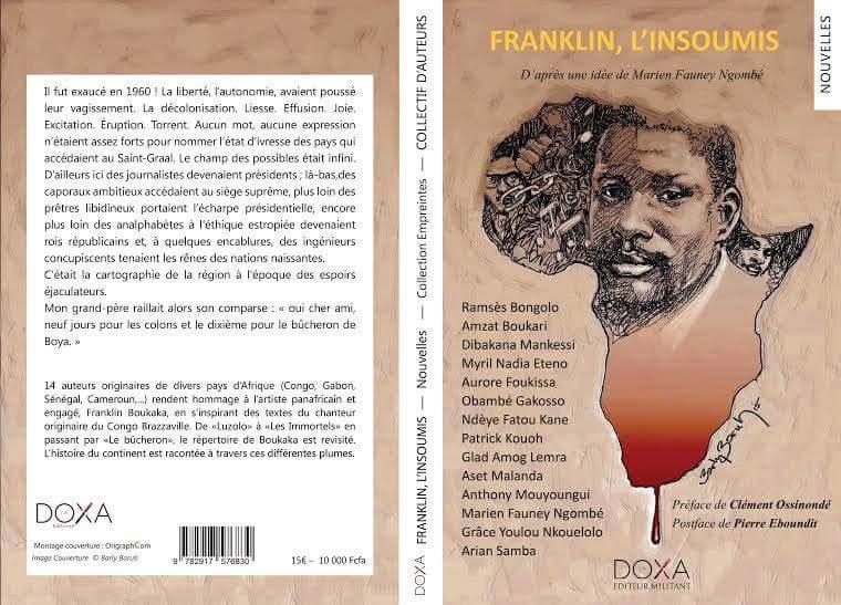 Franklin l'insoumis, Franklin Boukaka