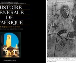 Histoire générale de l'Afrique - Volume III - L'Afrique du VIIe au XIe siècle