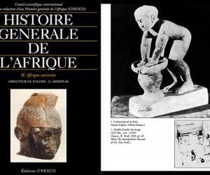 Histoire générale de l'Afrique - Volume II - Afrique ancienne