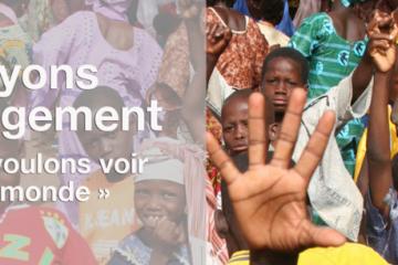 Rentée litteraire du Mali 2016