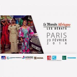 Les femmes, avenir du continent africain