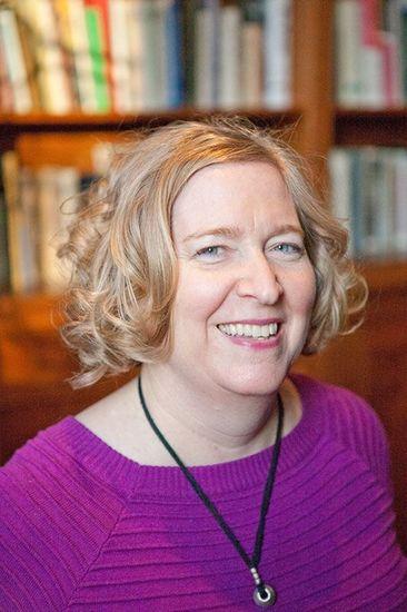 Wendy Becher