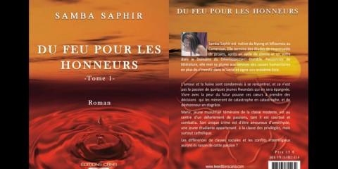 Du feu pour les honneurs, Samba Saphir