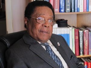 Serge H. Moïse