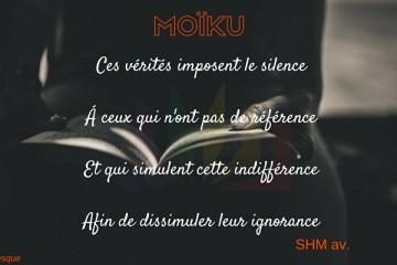 Moïku Serge H. Moïse