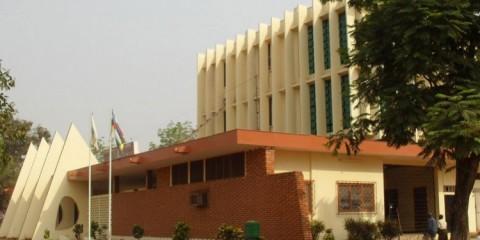 Université de Bangui