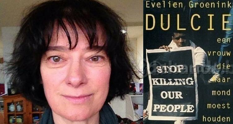 Evelyn Groenink Dulcie September