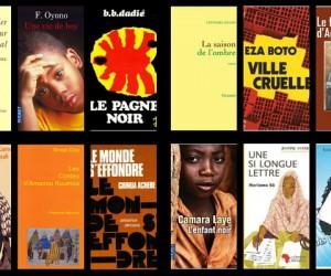 21 classiques africains