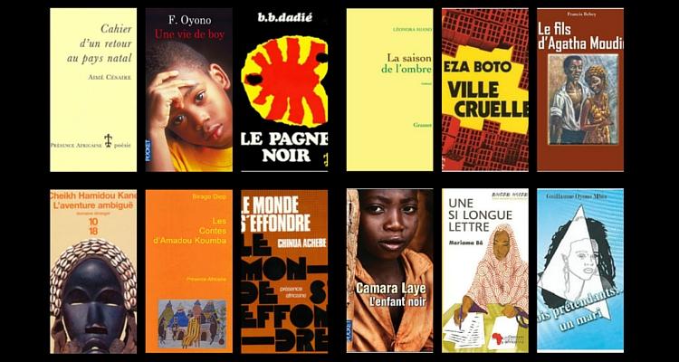 21 Classiques Africains Que Vous Devez Avoir Lus Avant Vos