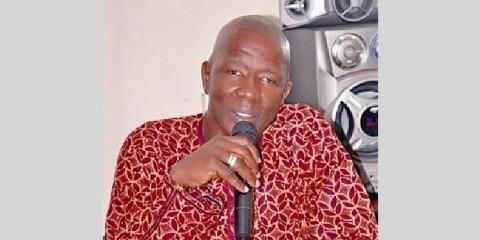 Abdoulaye Fodé Ndione