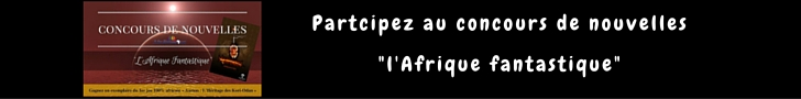 Banner Afrique fantastique