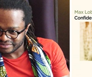 «Confidences» de Max Lobe