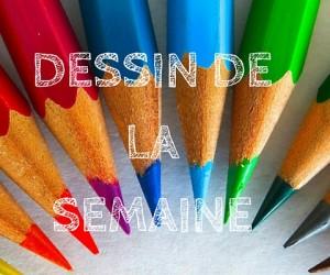 DESSIN DE LA SEMAINE Afrolivresque