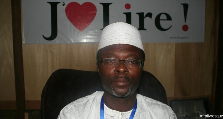 Dieudonné Gnammankou Alcali SILYA 2016