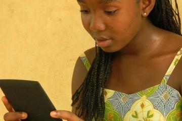 Fille Mali e-book