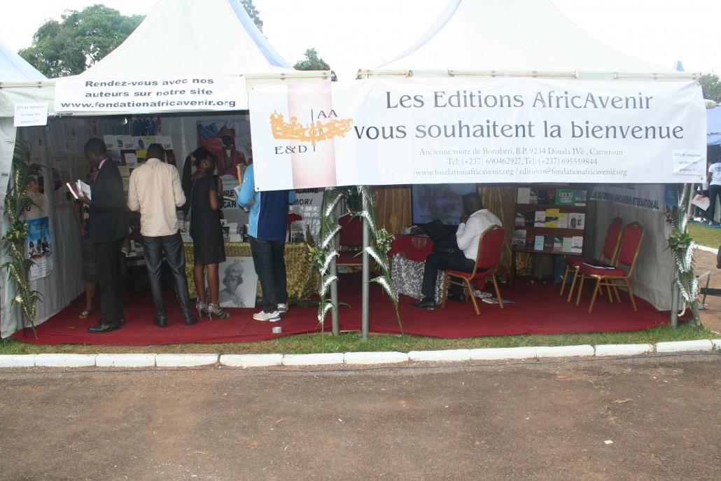 Fondation Africavenir