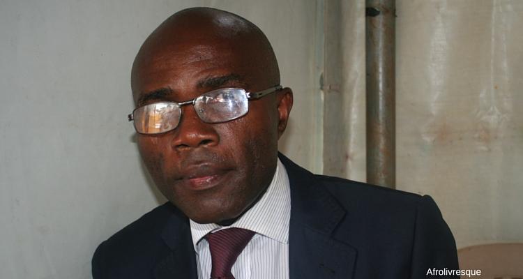 Jean-Claude Awono Ifrikya