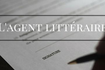 L'agent littéraire