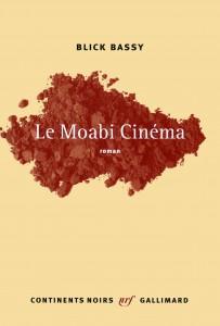 Le Moabi Cinéma, mai 2016 Gallimard