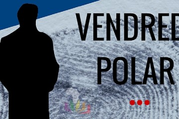 Vendredi Polar - Afrolivresque