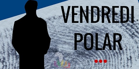 Vendredi Polar - Afrolivresque