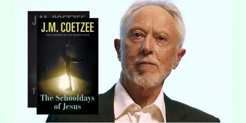 JM Coetzee Man Booker Prize longlist 2016
