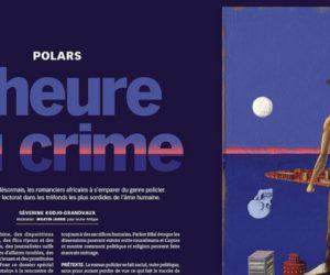 Jeune Afrique Polar