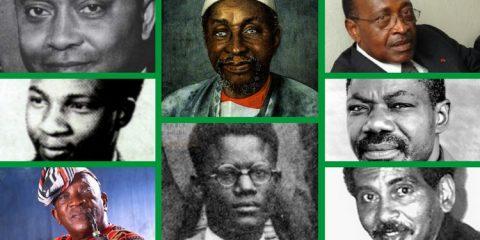 RFI les classiques de la littérature africaine