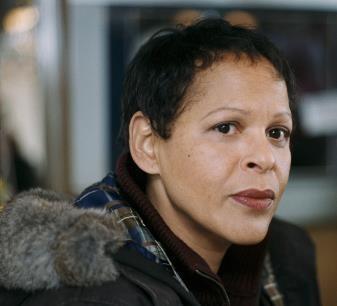 Nicole Dogoué
