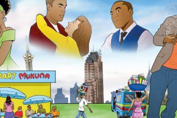 Fête du livre de Kinshasa