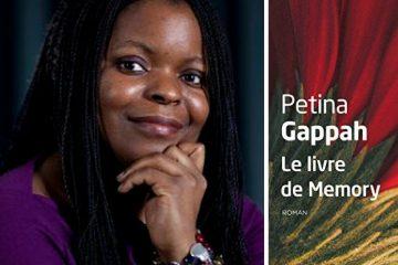 Petina Gappah
