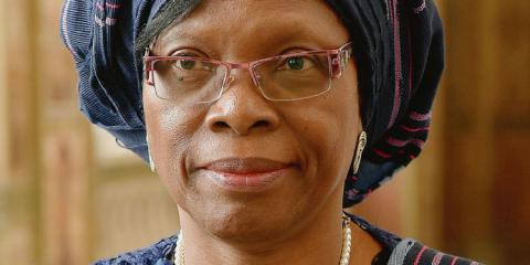 Agnès Adjaho