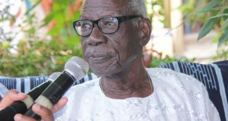 Bernard Dadié pétition Gbagbo