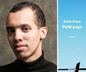 Gael Faye Petit Pays