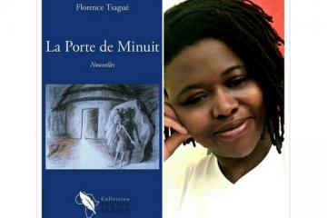 La porte de minuit _Florence Tsague