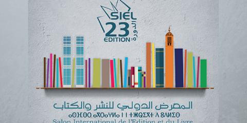 23ième Salon International de l'Edition et du Livre