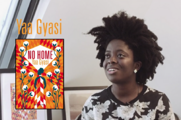 Yaa Gyasi No Home