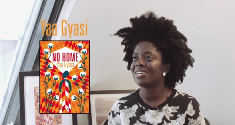 Yaa Gyasi No Home