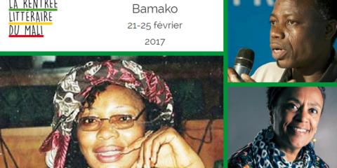 7e édition de la Rentrée Littéraire du Mali