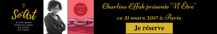 Charline Effah