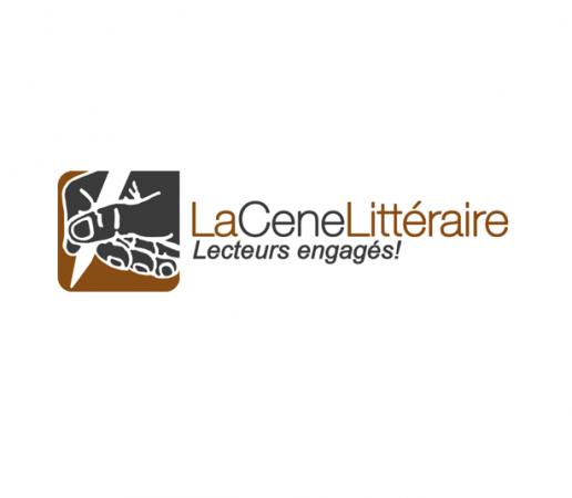 Logo CENE Littéraire