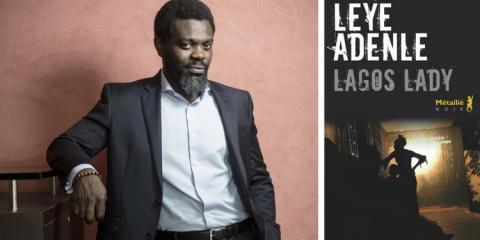 Lagos Lady - Leye Adenle