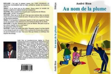 André Bion - Au nom de la plume