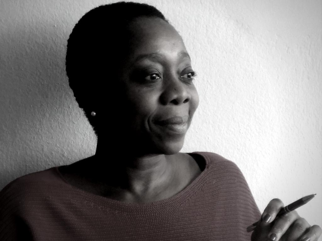 Acèle Nadale Afrolivresque