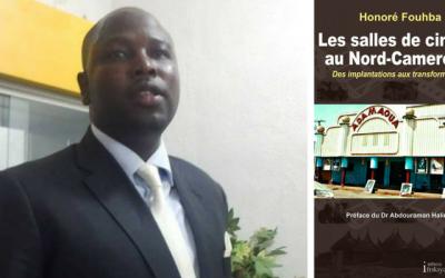 Honoré Fouhba - Les salles de cinéma au Nord-Cameroun