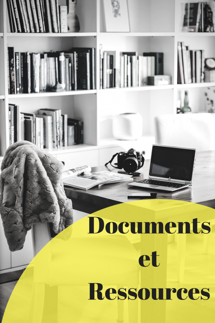 Documents et ressources - Afrolivresque
