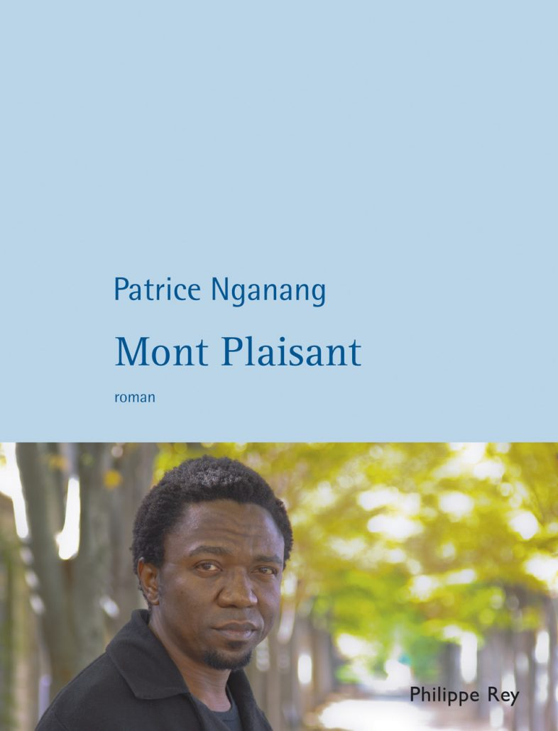 Mont plaisant - Patrice Nganang